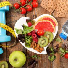 Todo lo que debes saber sobre la dieta antiaging