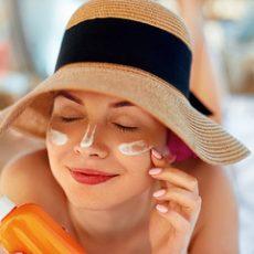 Como cuidar tu piel en verano