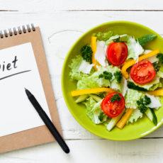 Dieta Antiaging: todo lo que tienes que comer para parecer joven
