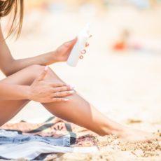 Consejos para cuidar tu piel este verano